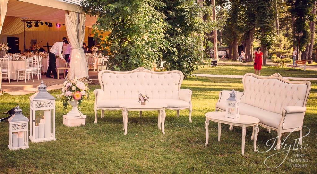 lounge eveniment Palatul Mogosoaia