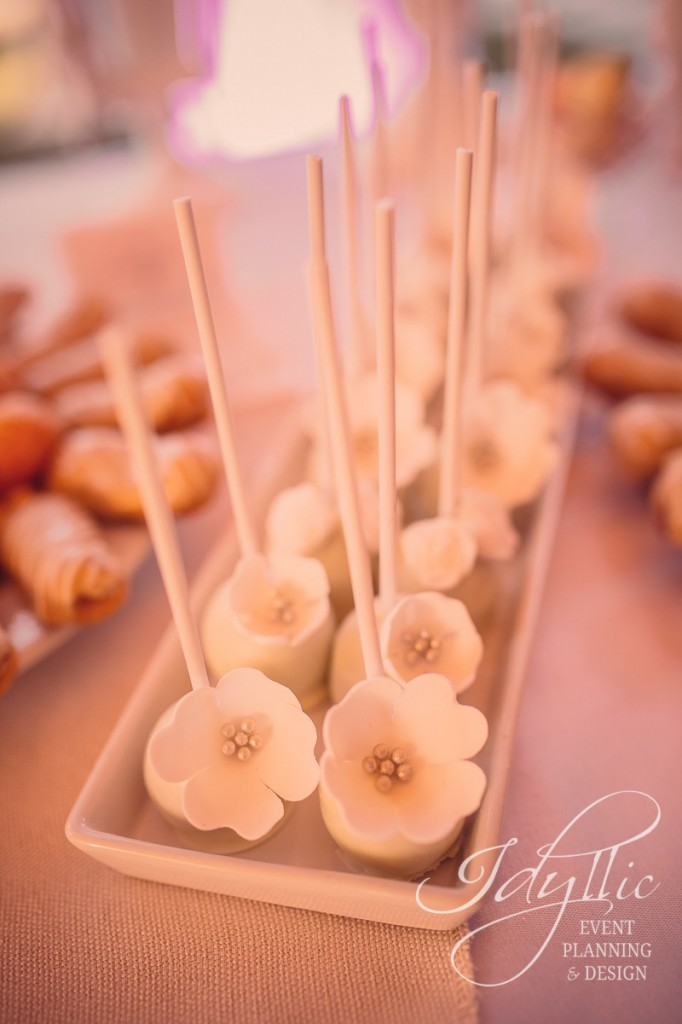 candy bar - popcakes decorate