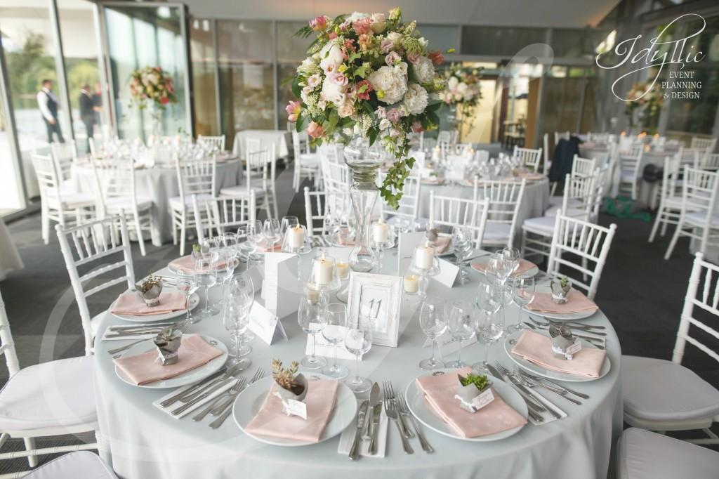 Decor nunta Idyllic Events