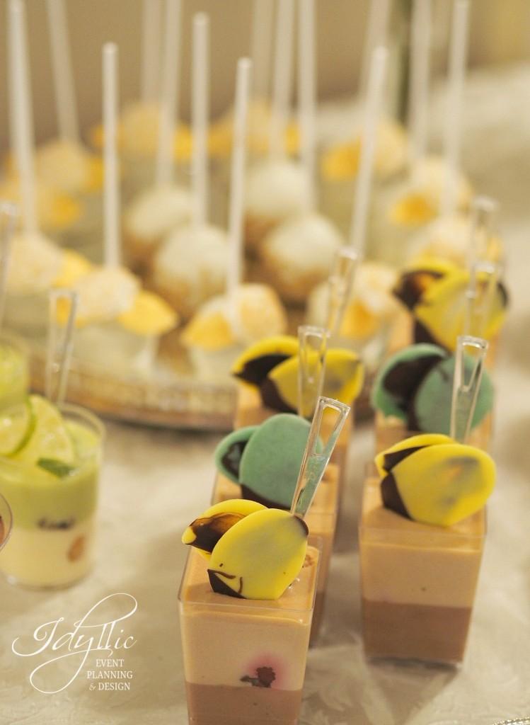 detalii candy bar nunta by Idyllic