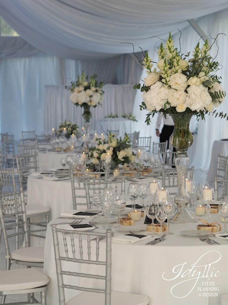 organizare si design nunta Studiourile MediaPro