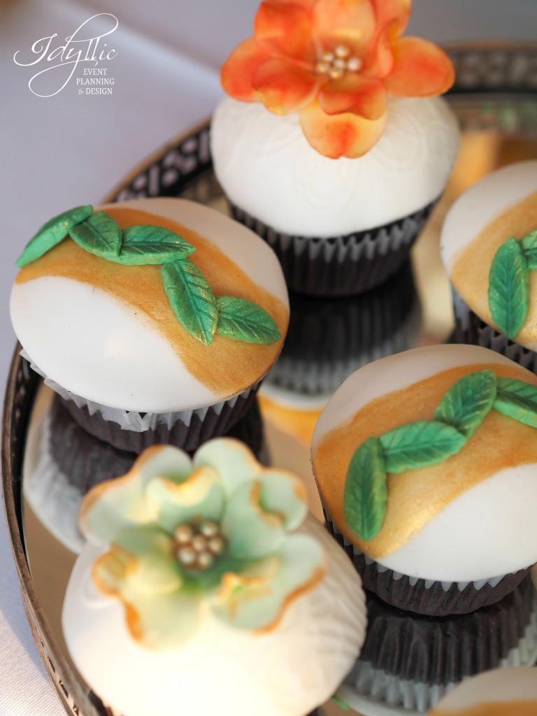 Cupcakes nunta Mogosoaia