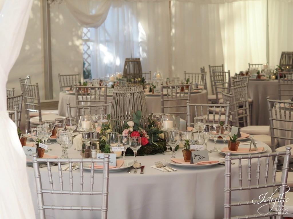 Design nunta