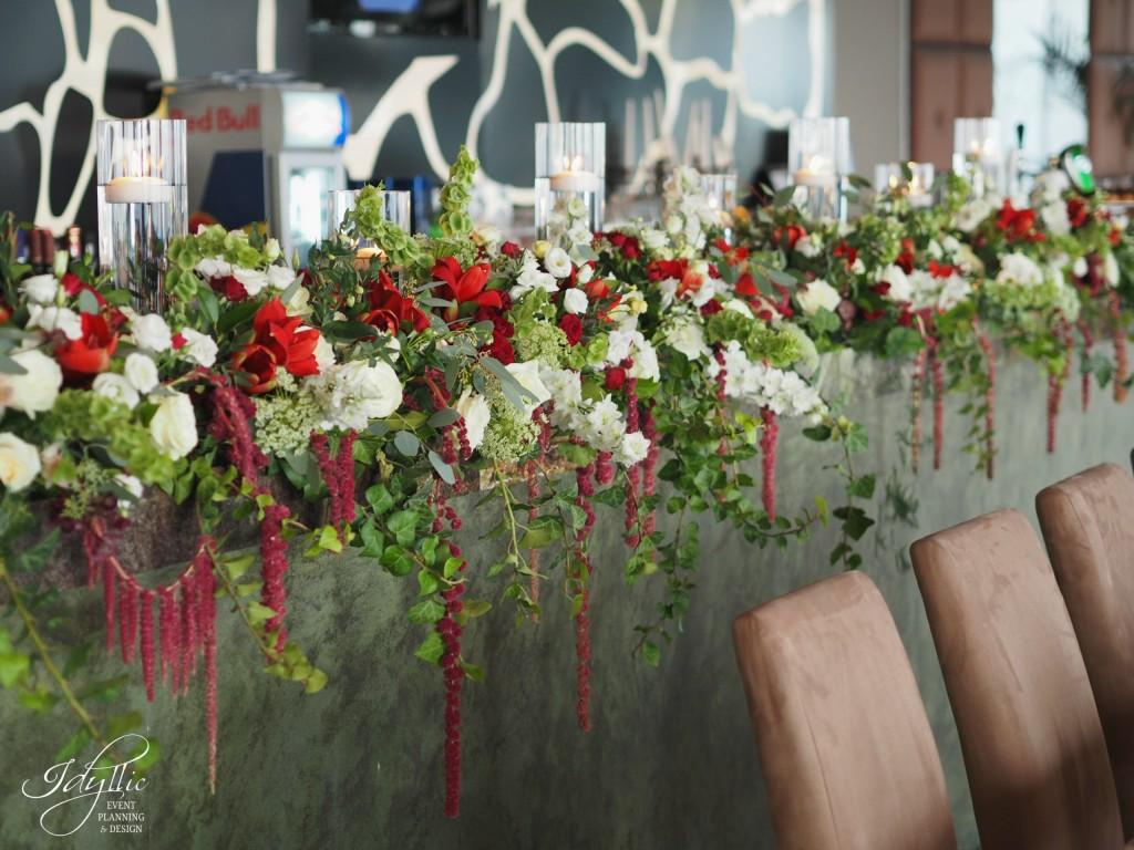 Decor nunta 18 Loune by Idyllic Events