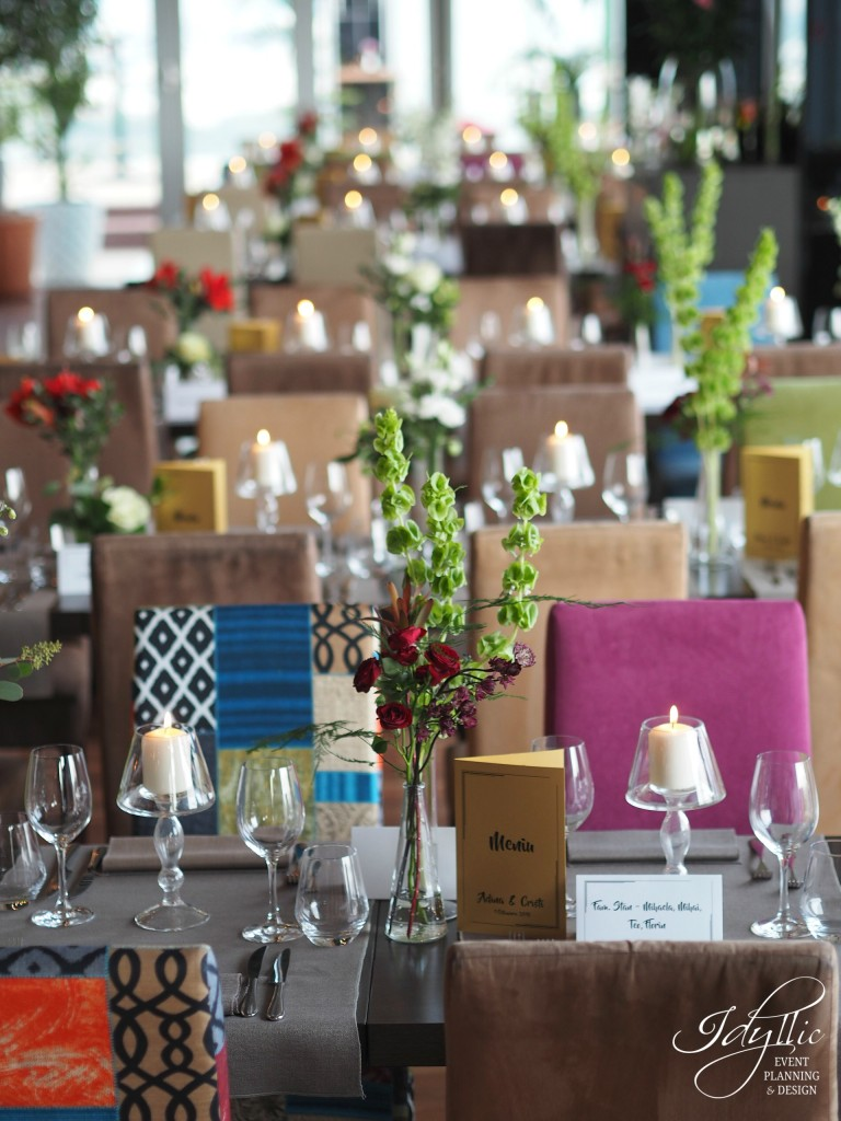Organizare nunta by Idyllic Events
