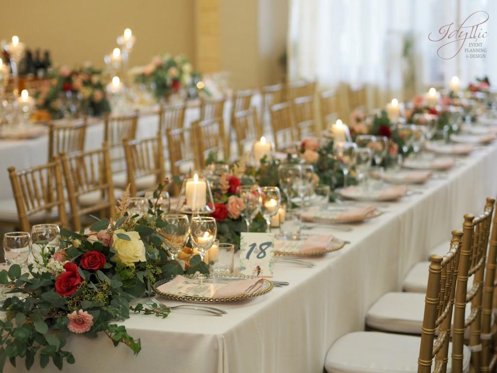Design si decor nunta