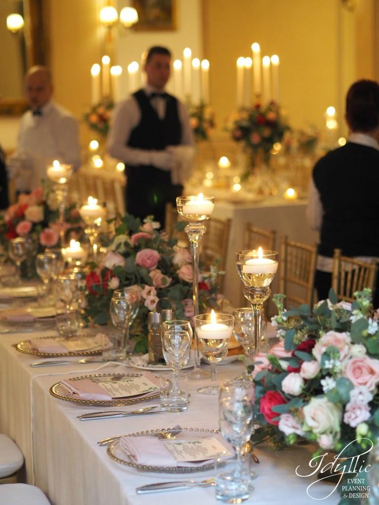 Designer si organizator nunta Idyllic Events
