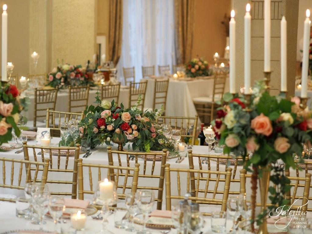 Organizator si designer nunta