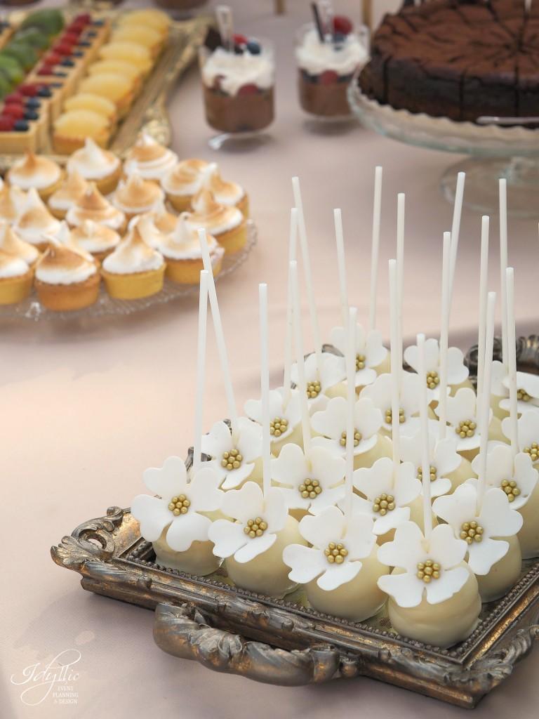 Candy bar nunta palatul mogosoaia