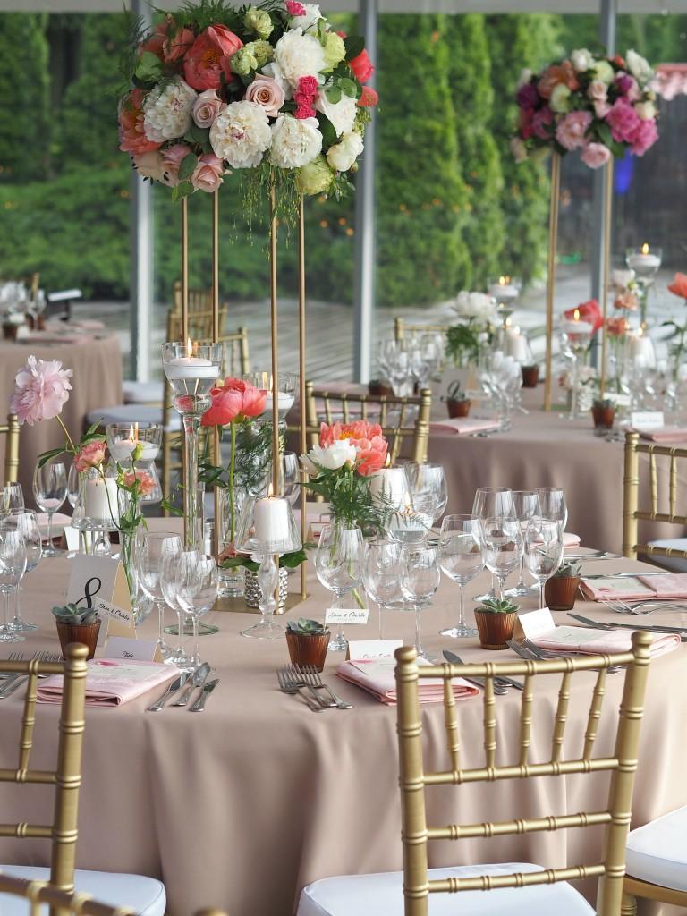 Nunta idyllic la club snagov