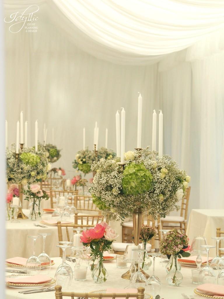 Nunta domeniul stirbei idyllic events