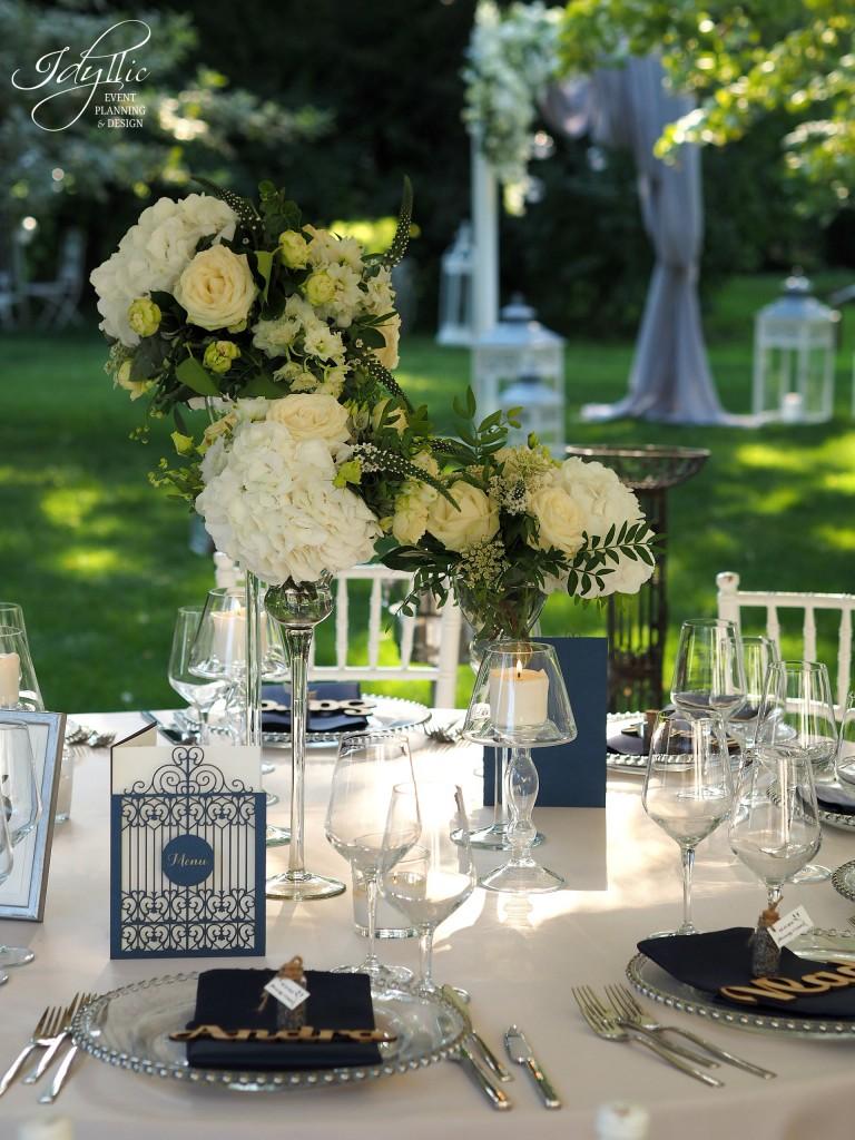 Nunta idyllic domeniul manasia