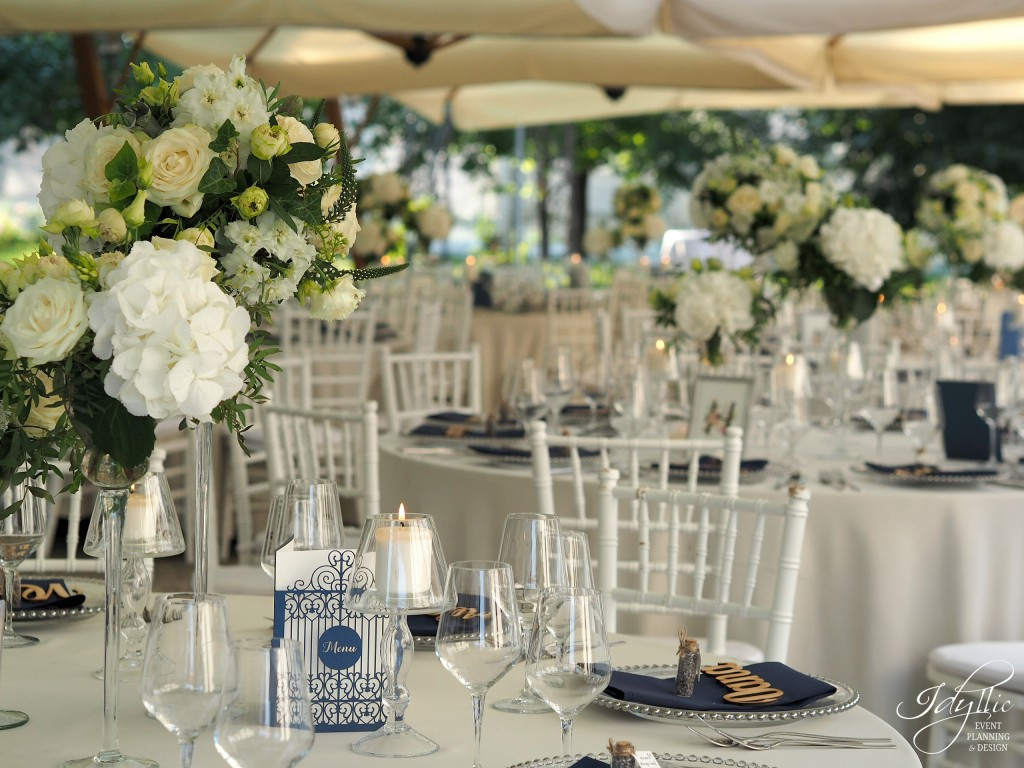 Nunta idyllic events domeniul manasia