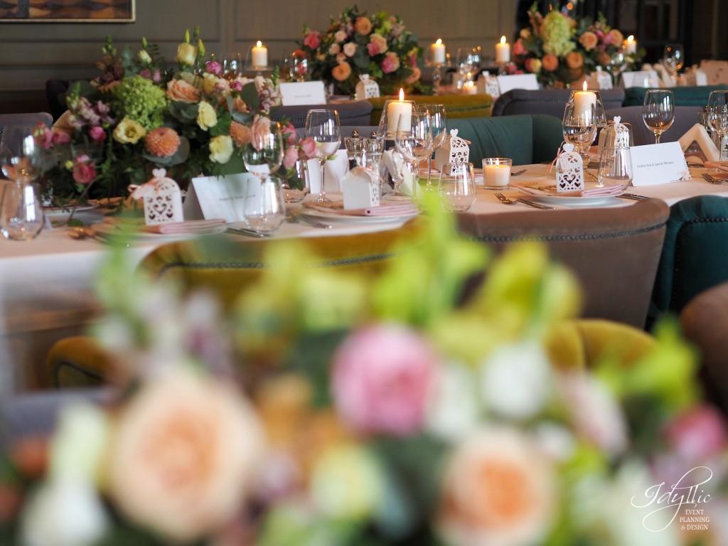 Nunta idyllic events