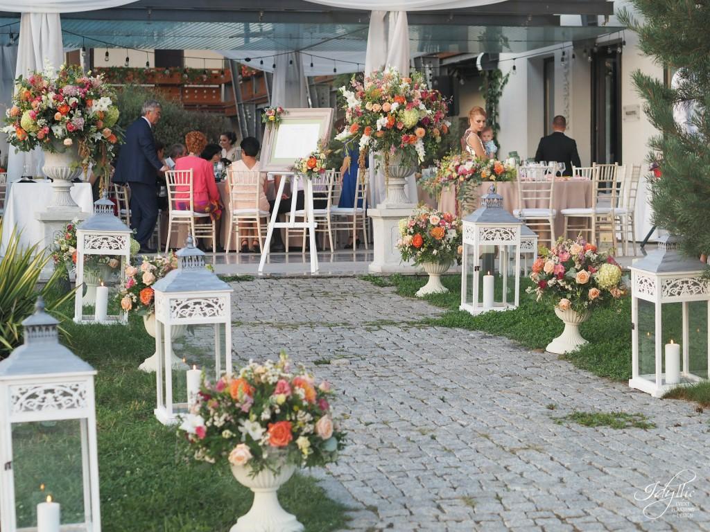 Nunta la Casa Vlasia