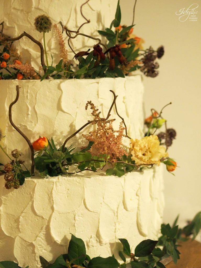 Detalii tort