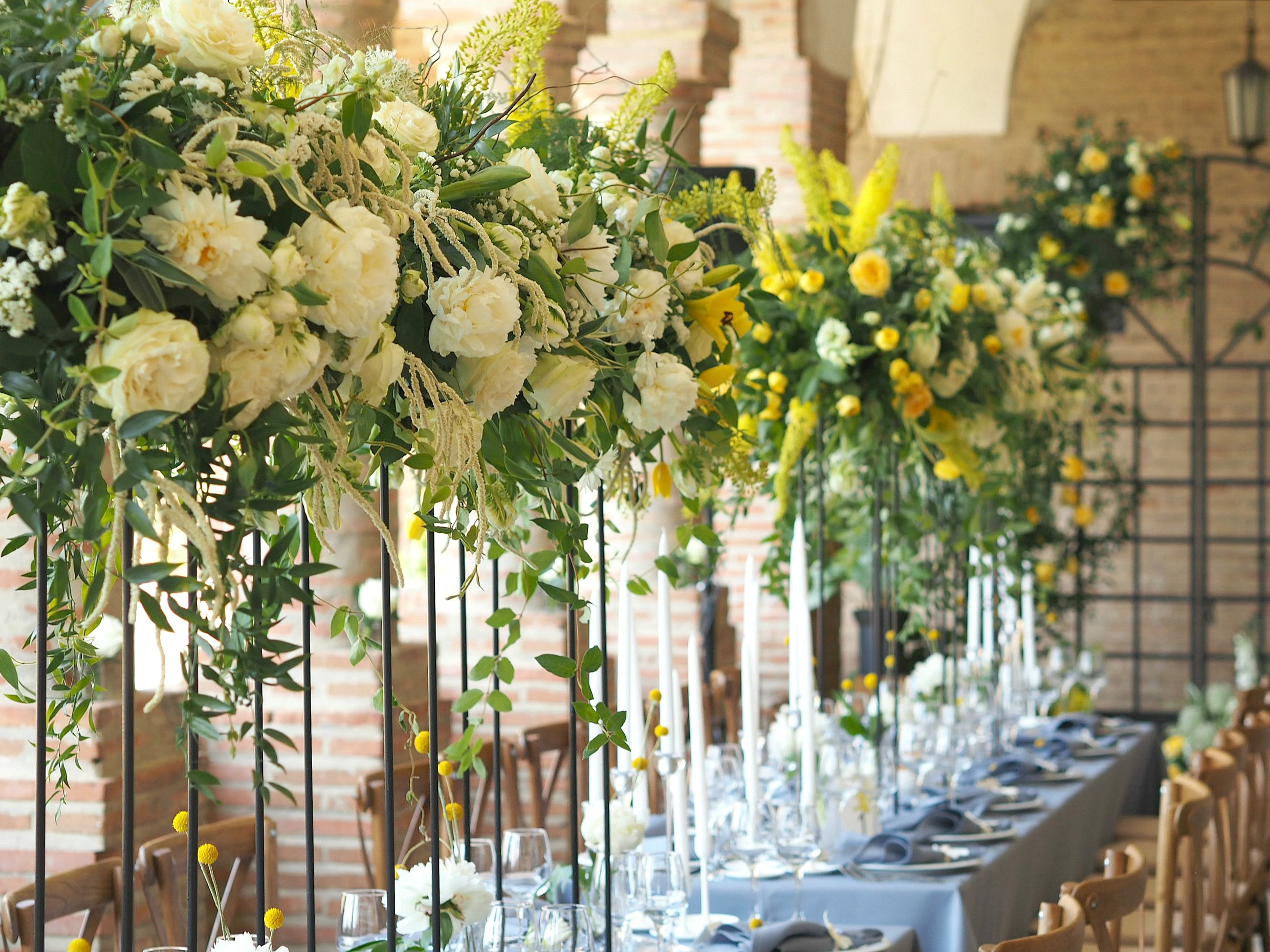 Botez idyllic events palatul mogosoaia