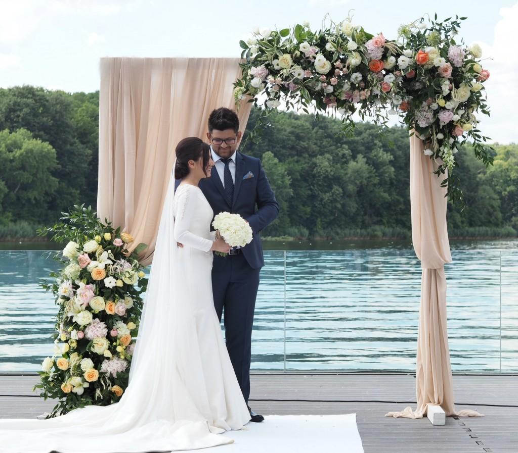 Ceremonie idyllic events