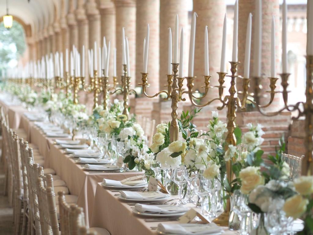 Nunta Palatul Mogosoaia