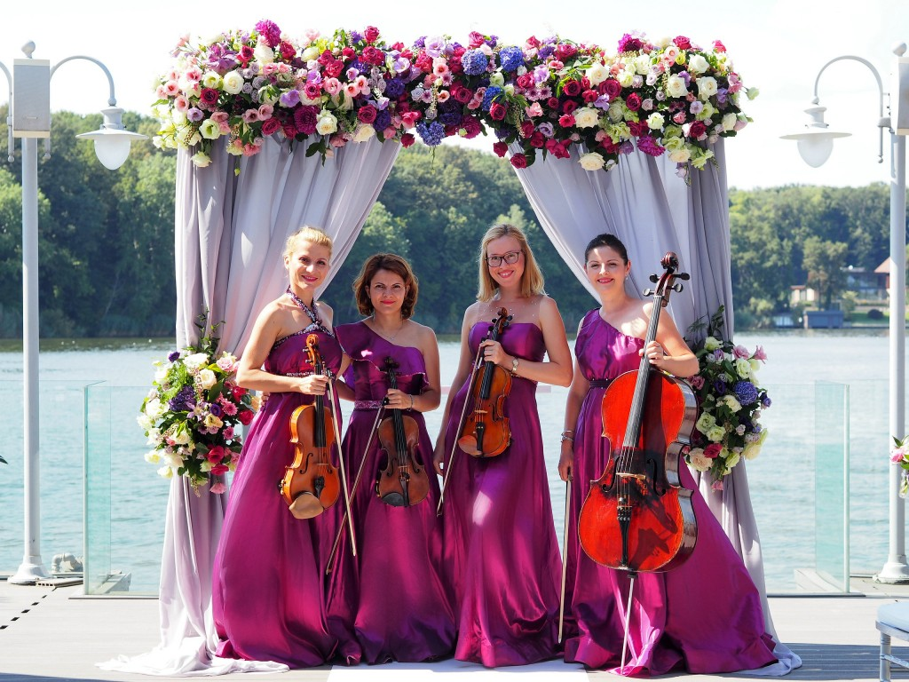 Cvartet nunta