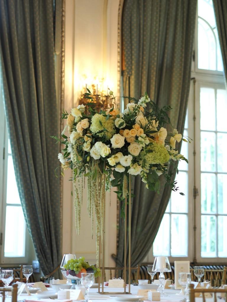 Logistica nunta