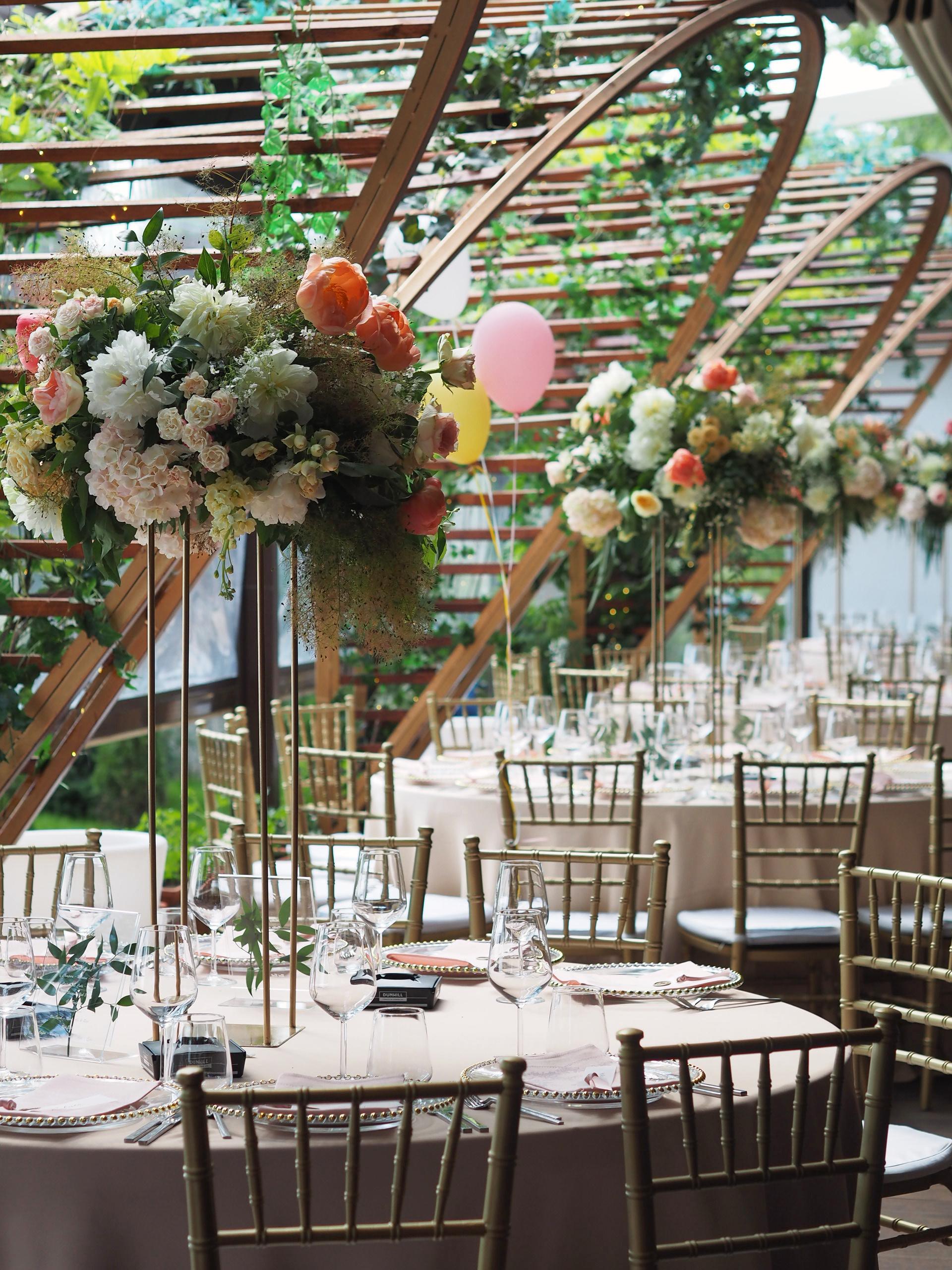 Organizare nunta, aranjamente florale nunta, aranjamente florale Bucuresti