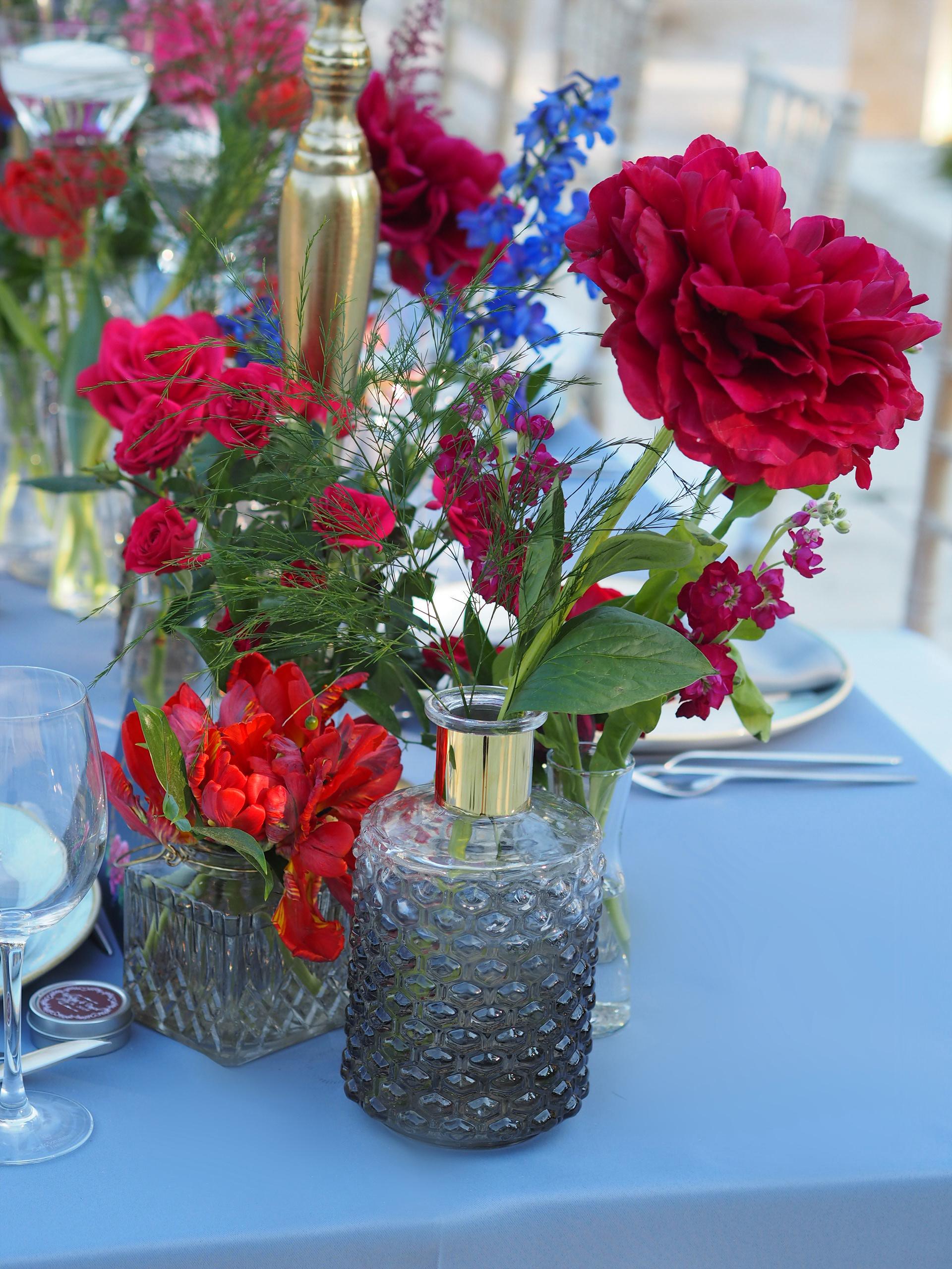 Aranjamente florale nunta Bucuresti