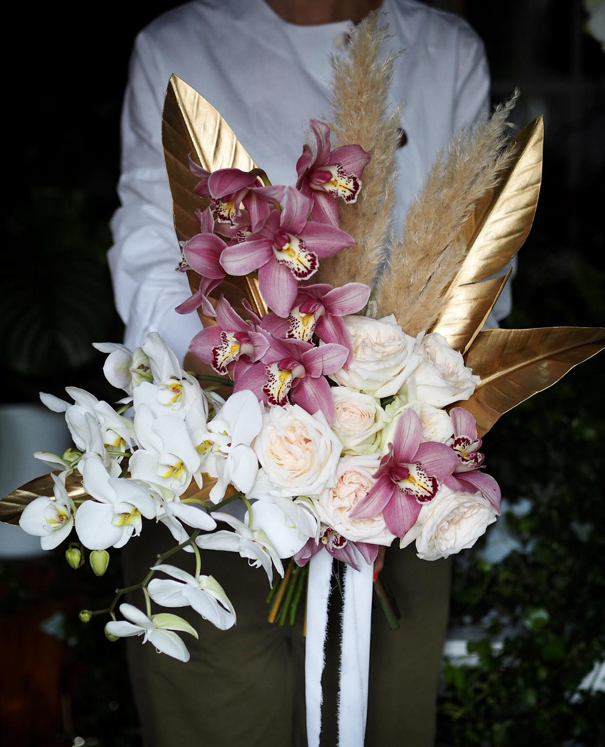 Buchet mireasa nunta