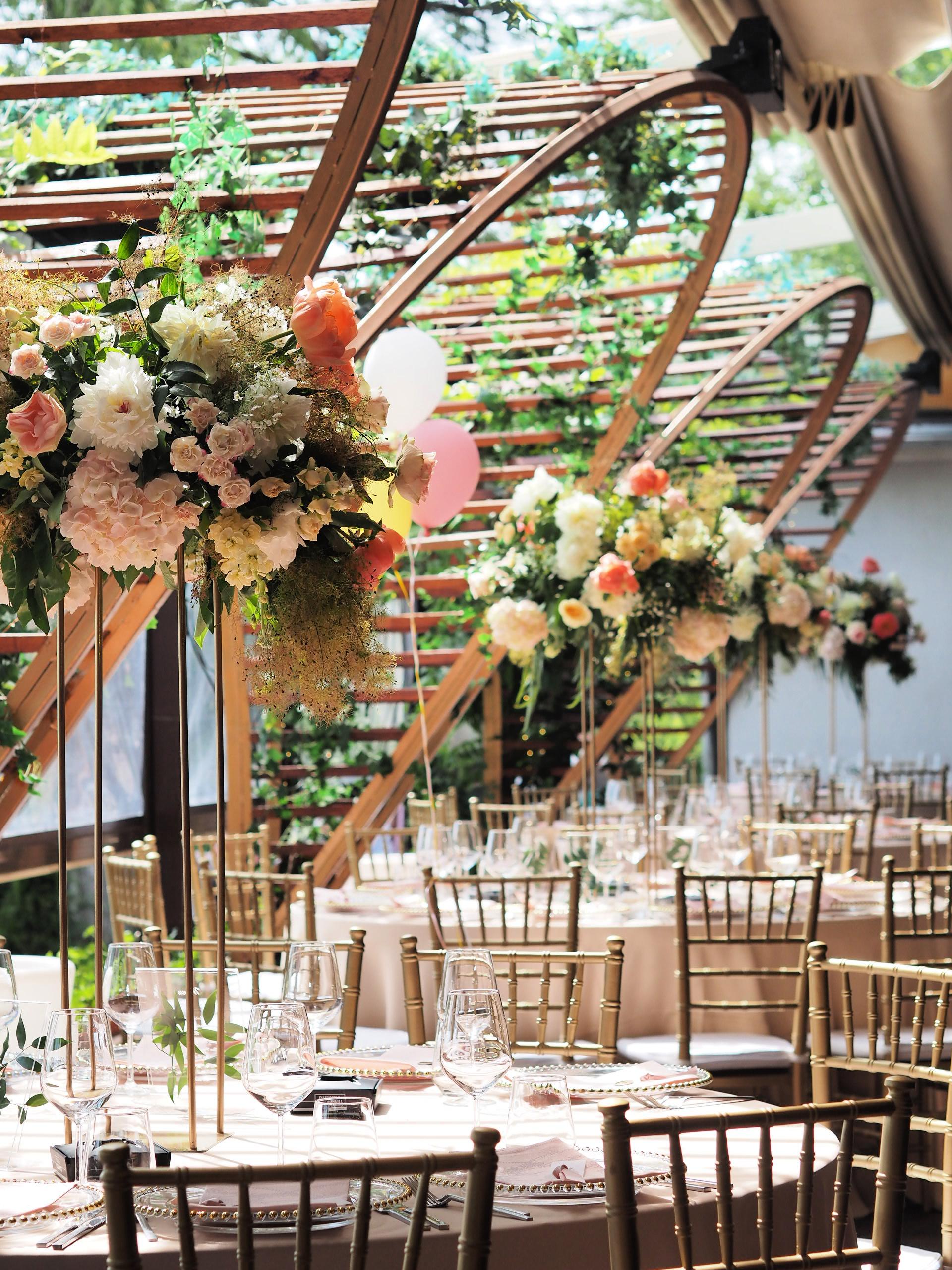 Nunta Nuba Bucuresti, Organizare evenimente Bucuresti