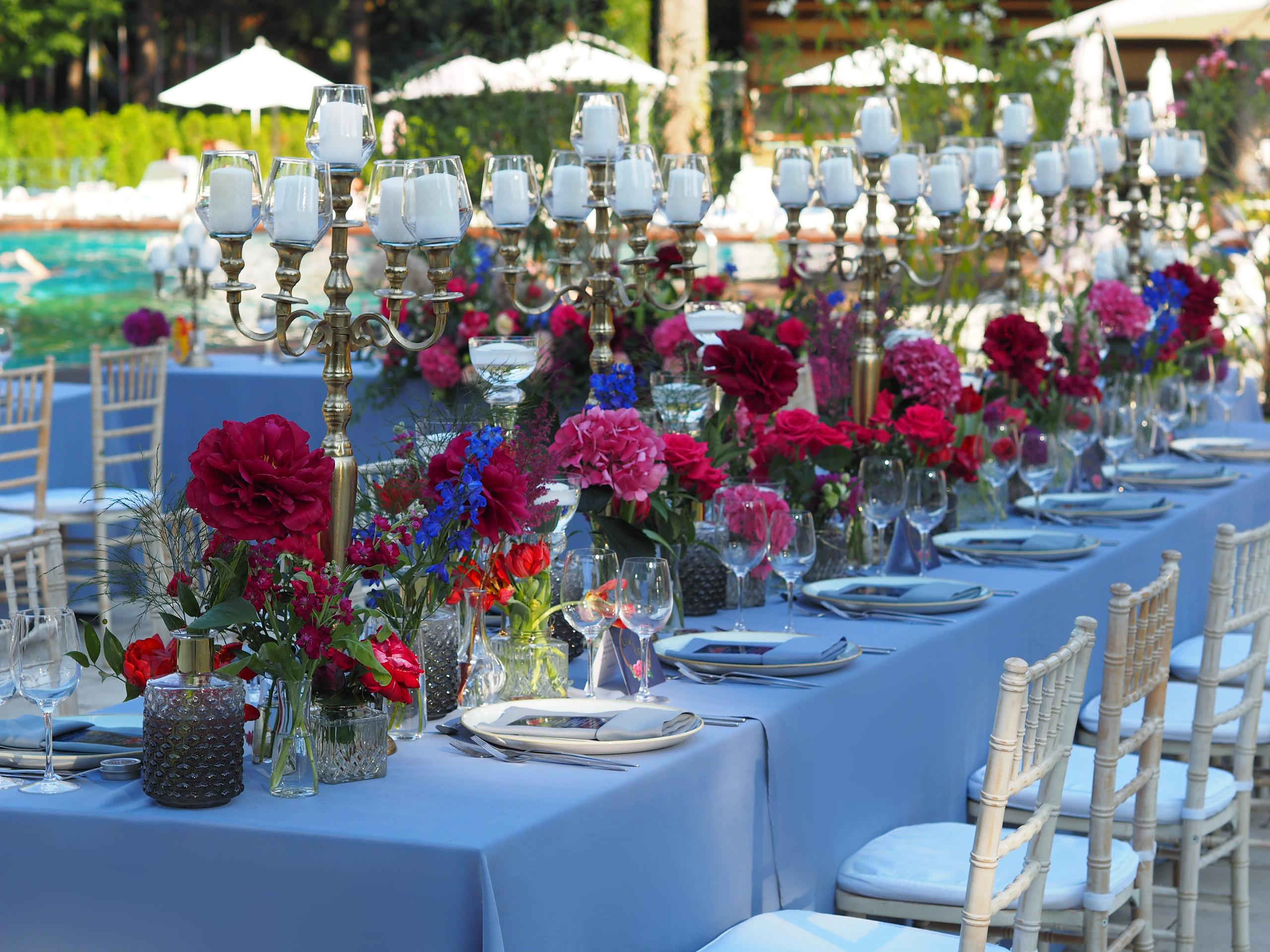 Organizare nunta IDYLLIC
