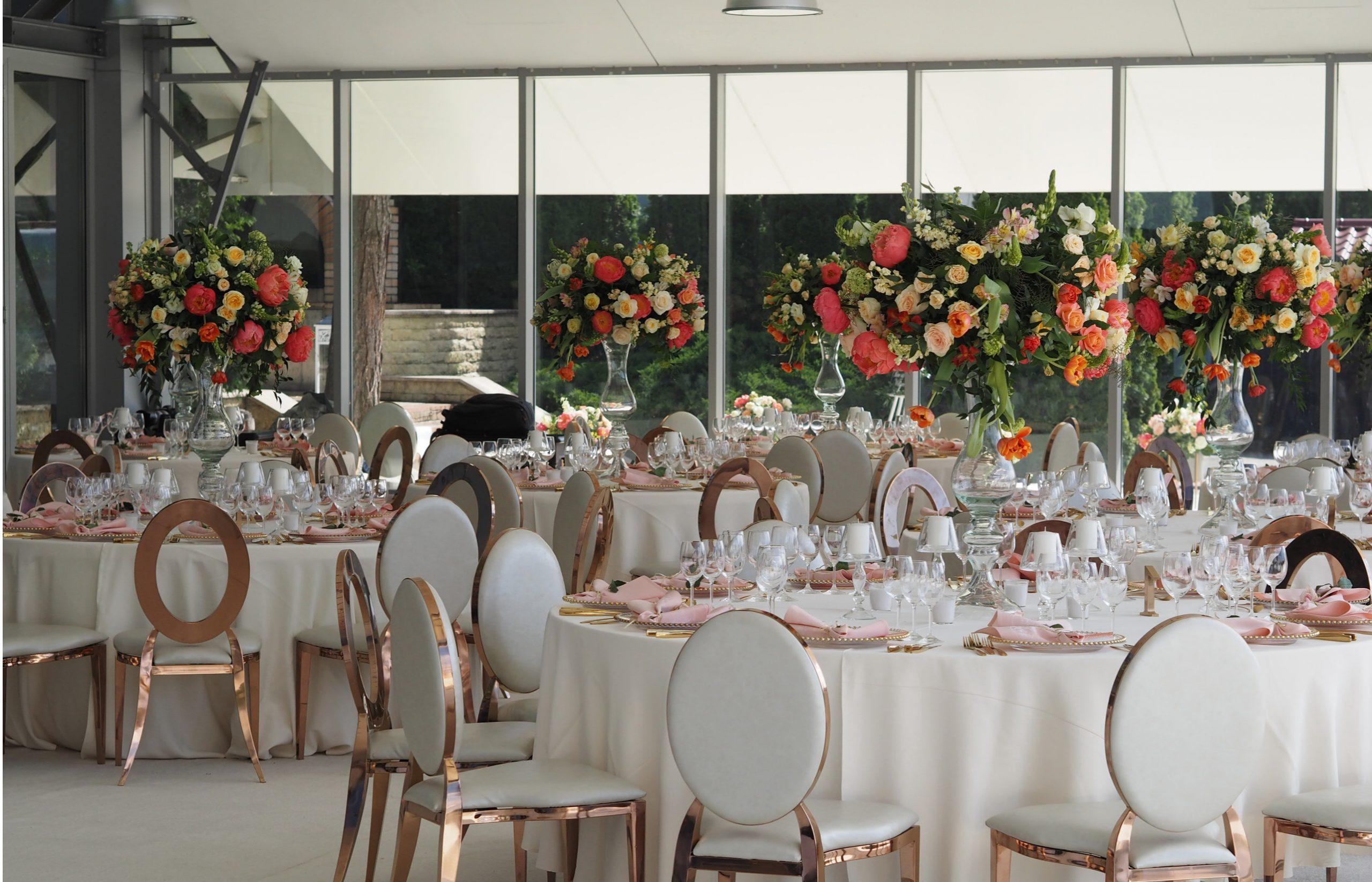 Organizare nunta Snagov Club