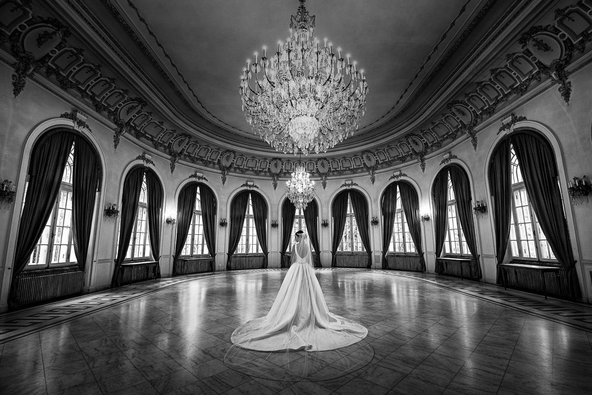 Organizator nunta