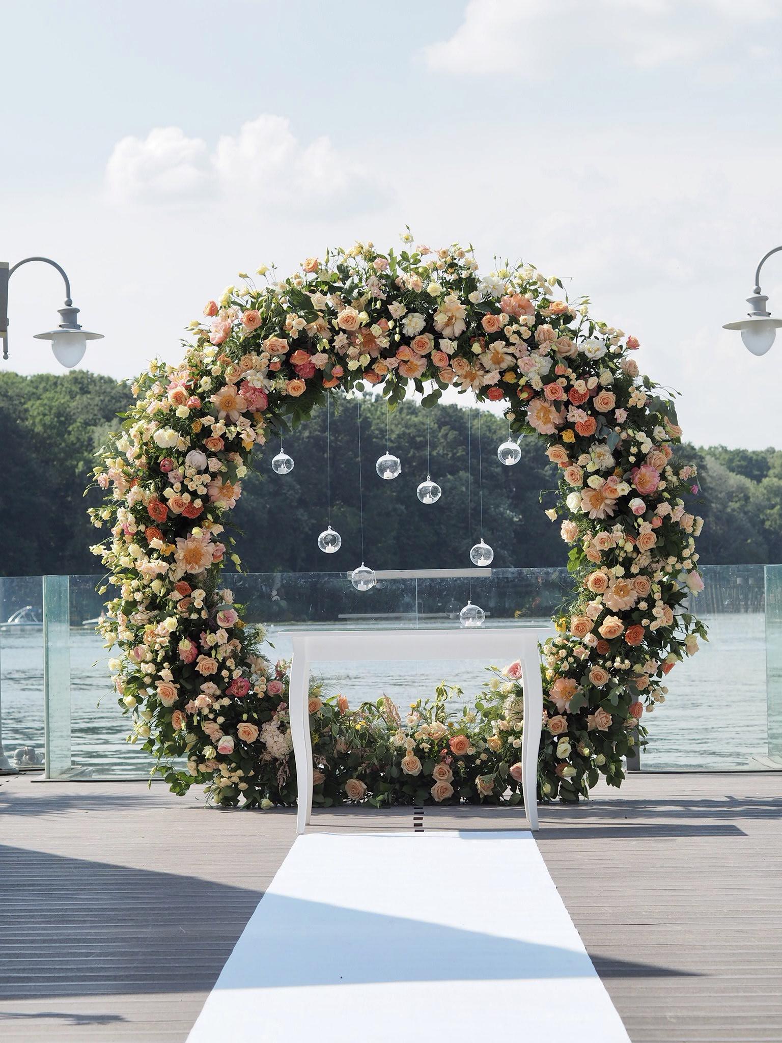 Photocorner nunta
