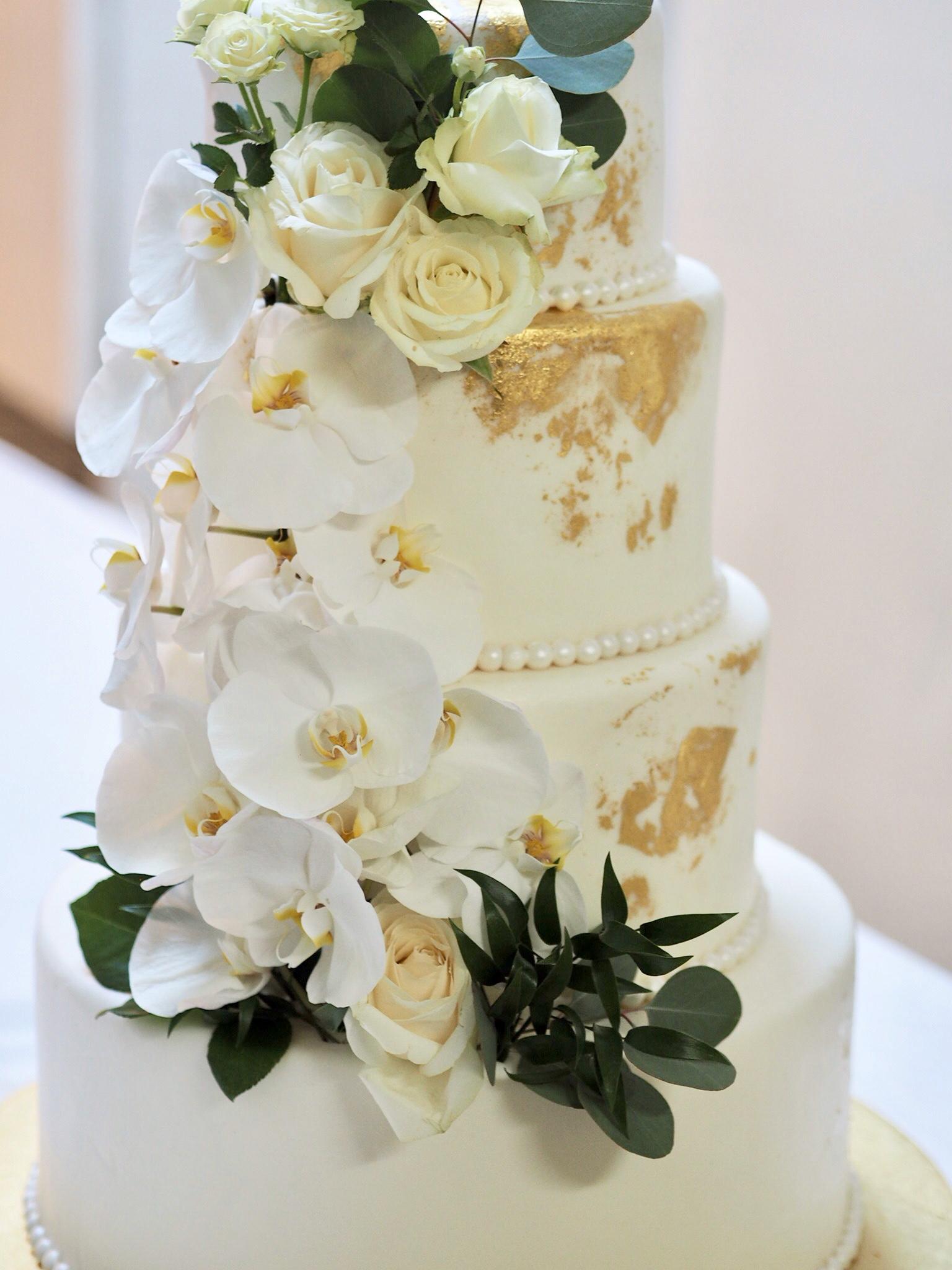 Tort nunta Casino Sinaia