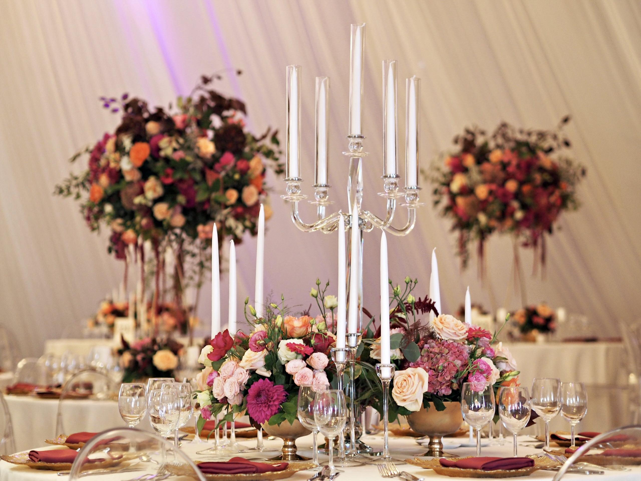Design special nunta idyllic