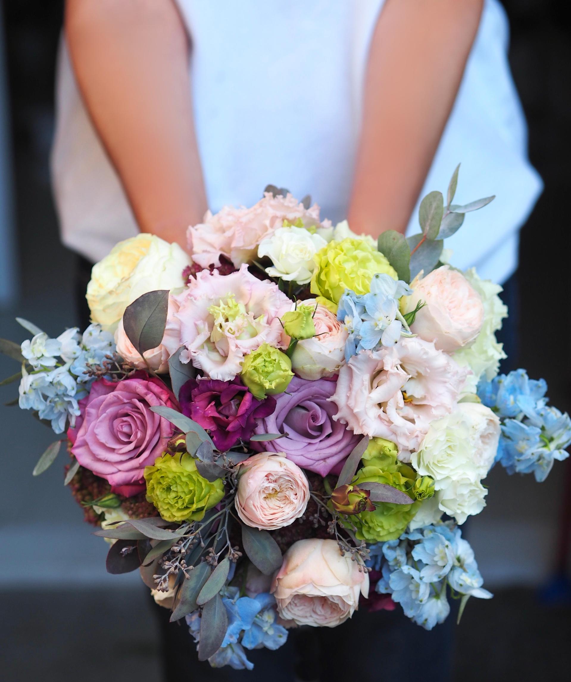 Buchet nasa nunta