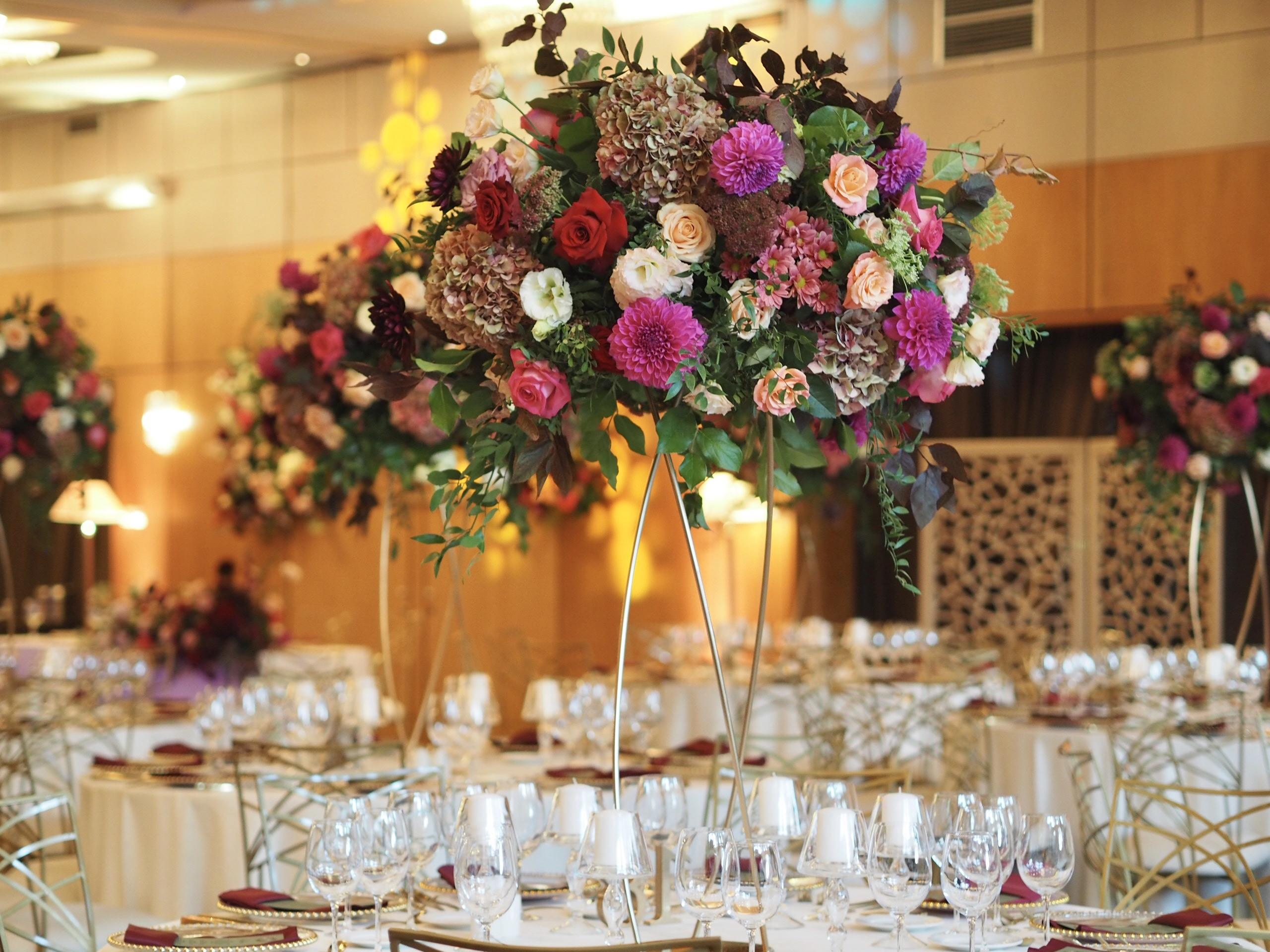 Organizare nunta IDYLLIC Events
