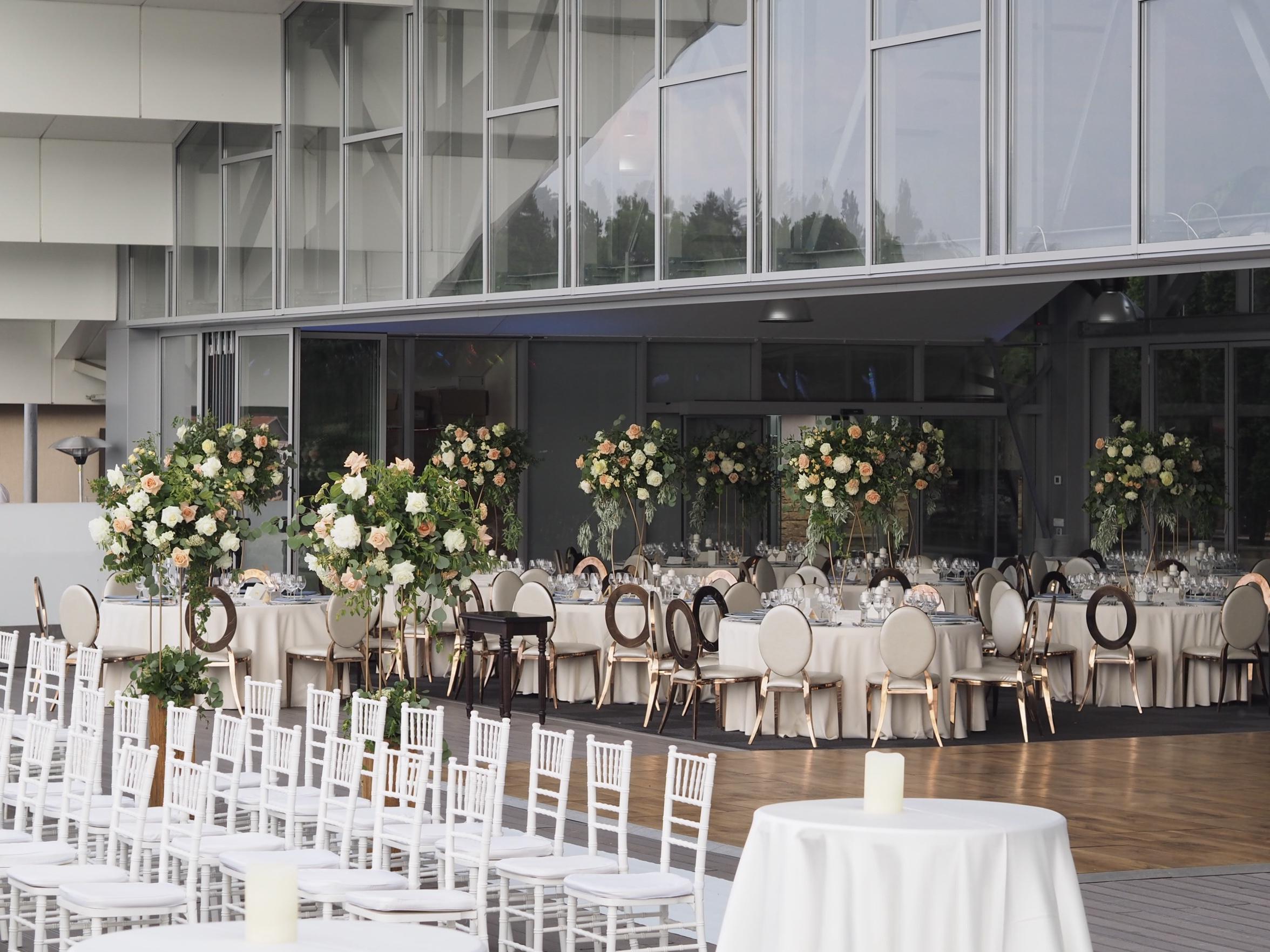 Organizare nunta IDYLLIC Snagov Club