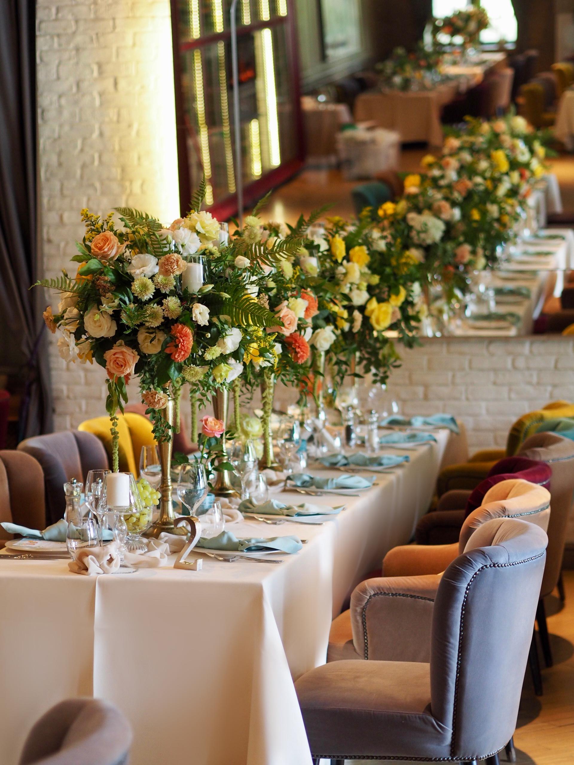 Organizare nunta Restaurant Diplomat