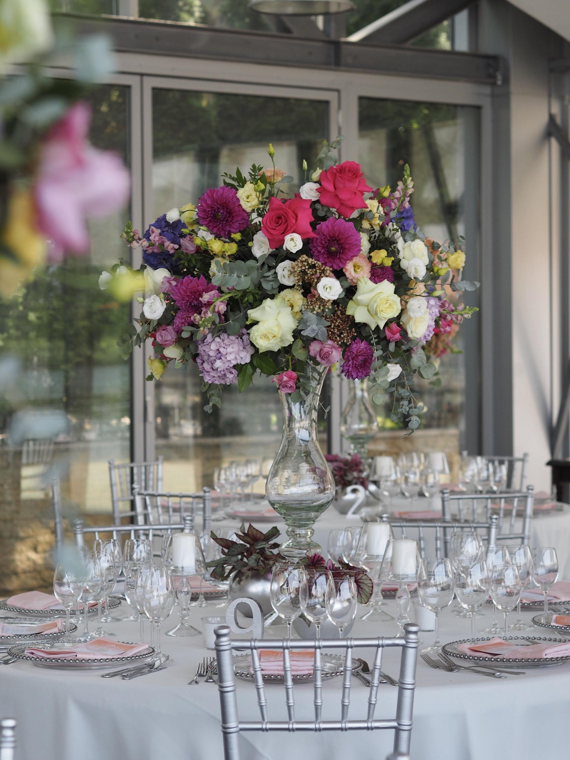 Organizare nunta Snagov Club by IDYLLIC