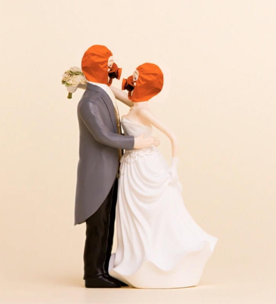 Ce faci dacă ai programată nunta în timpul crizei generate de pandemia de Coronavirus?