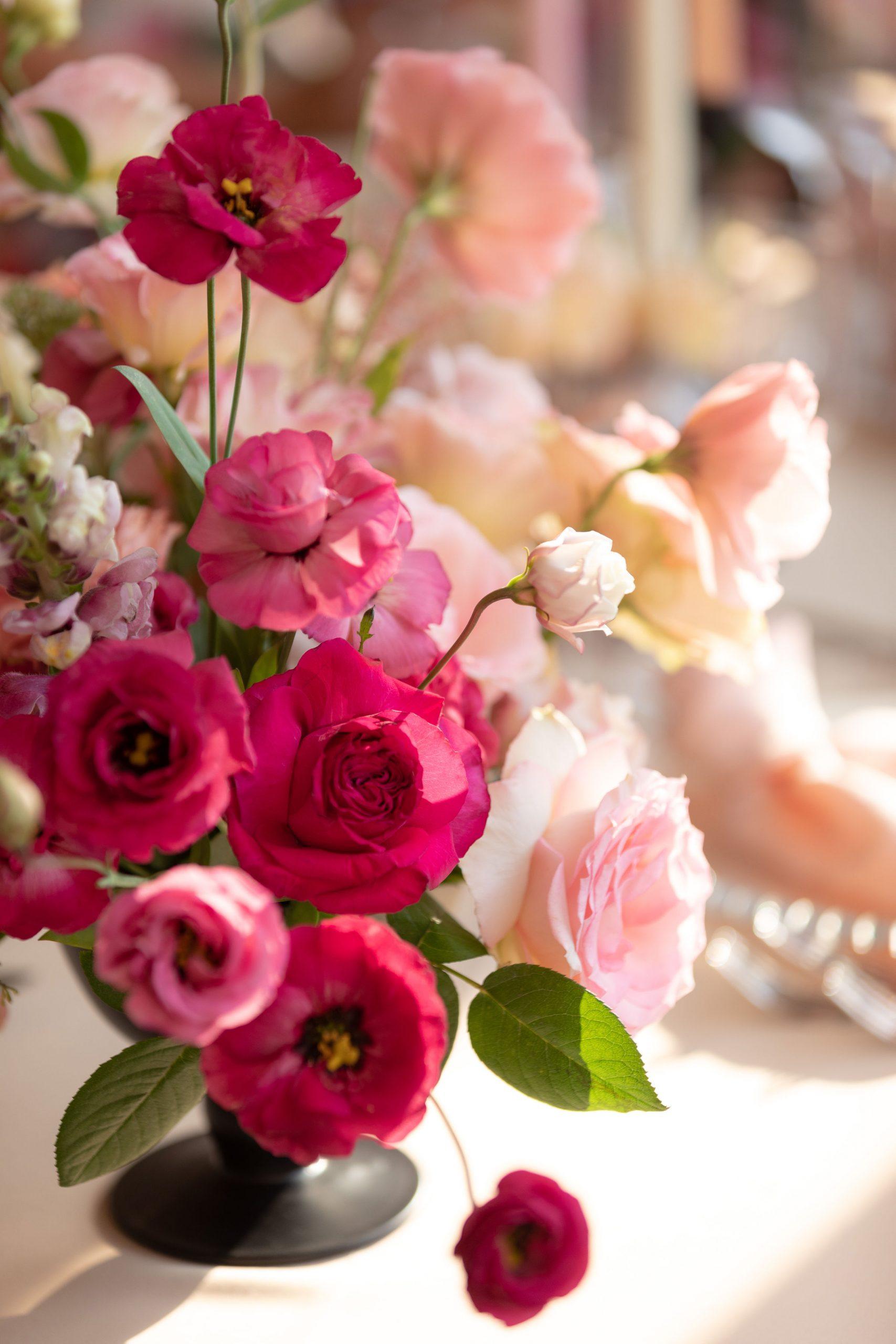 Aranjamente florale eveniment botez