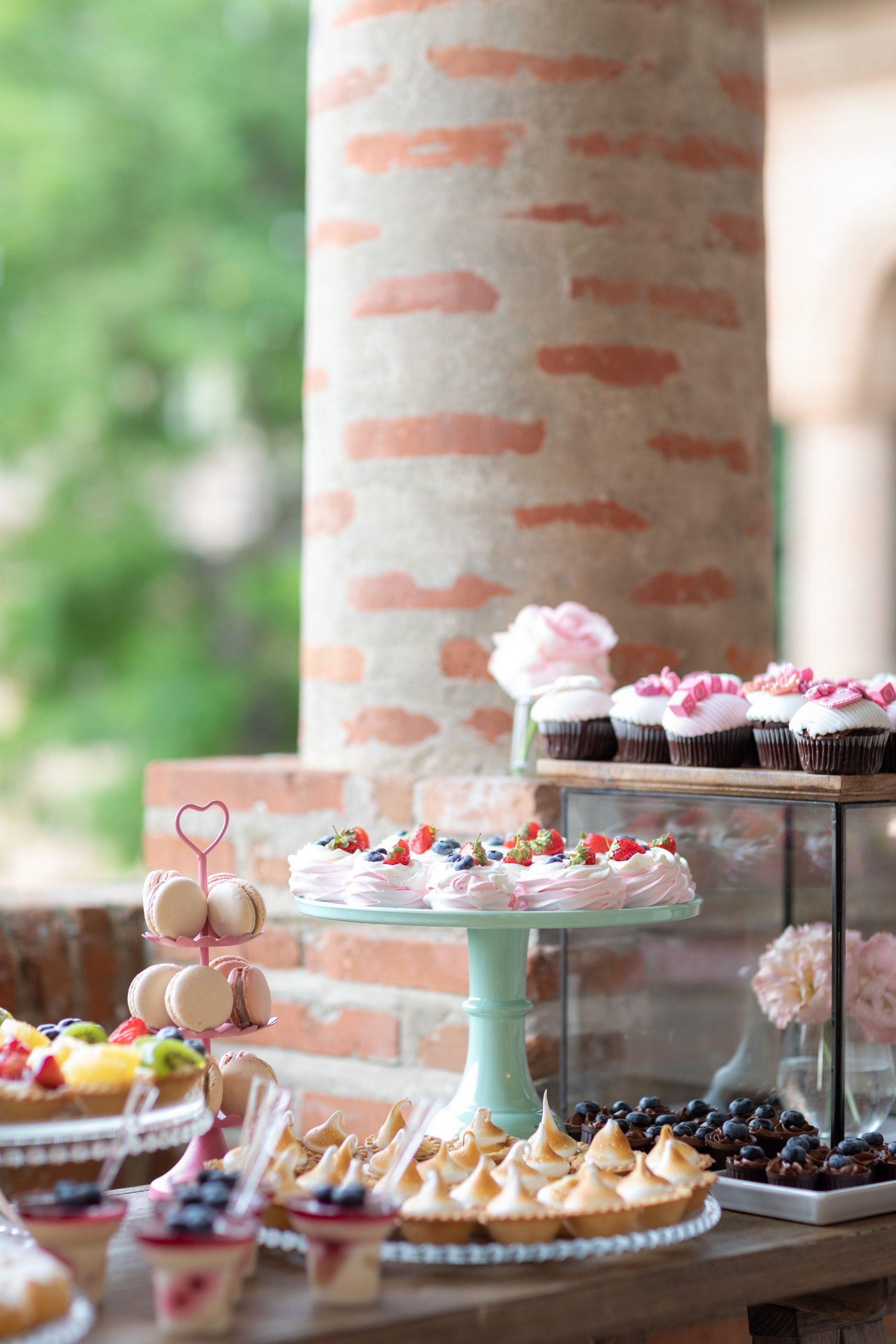 Candy bar eveniment