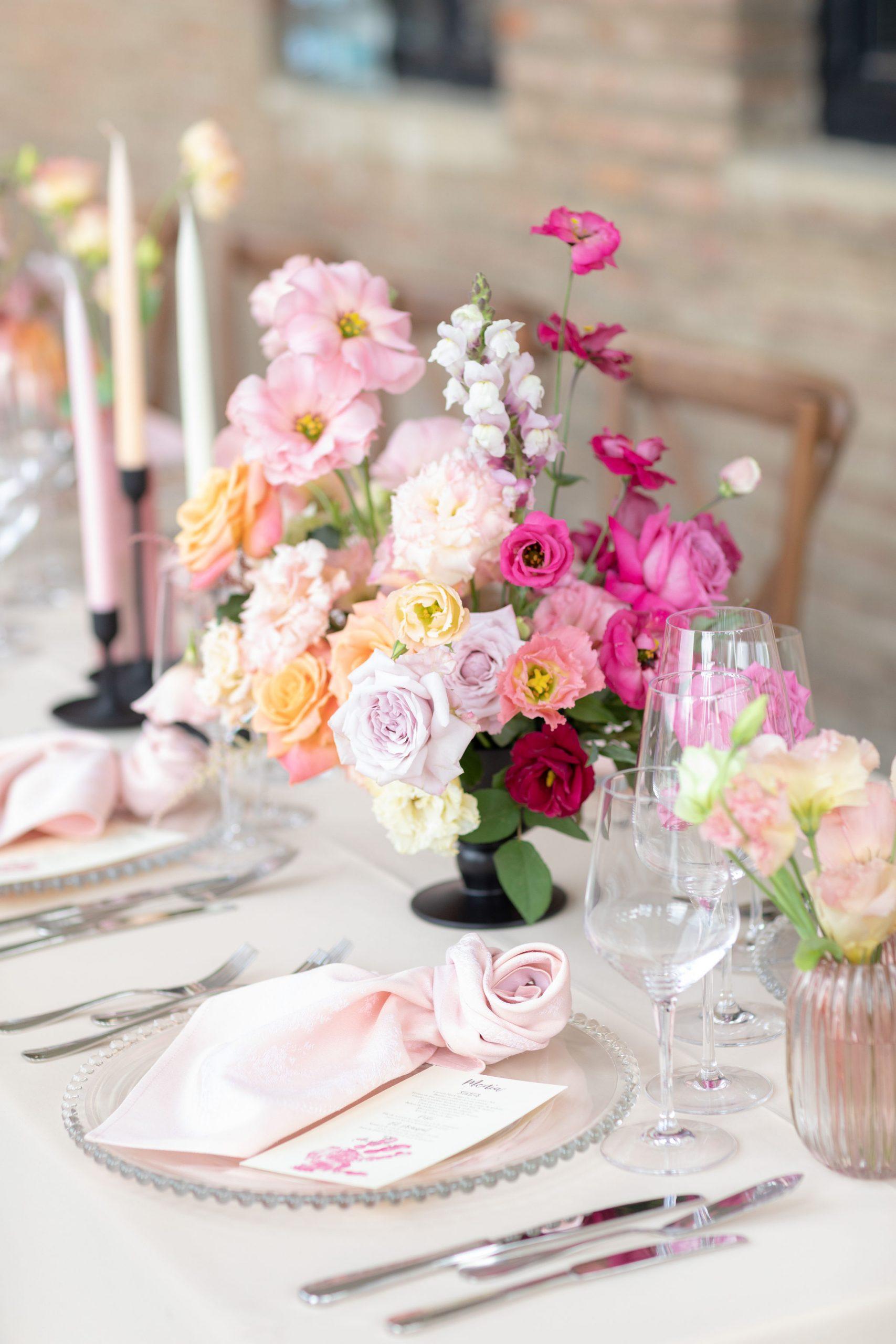 Design floral evenimente