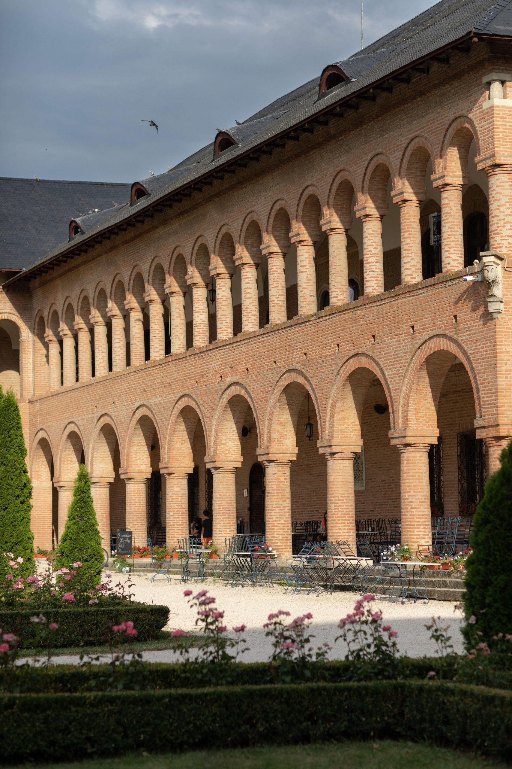 Eveniment Palatul Mogosoaia