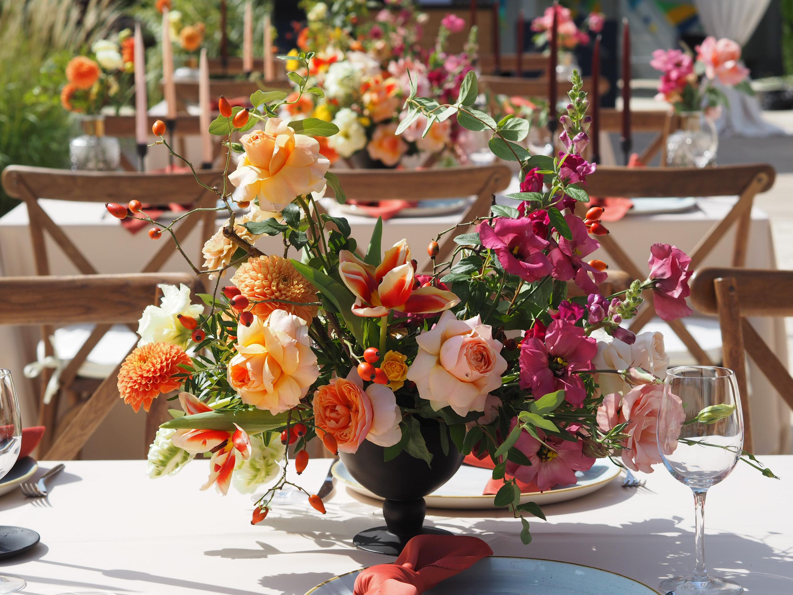 Aranjamente florale IDYLLIC